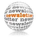 Newsletter – Anmeldung und Archiv…