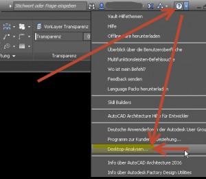 DesktopAnalyse I
