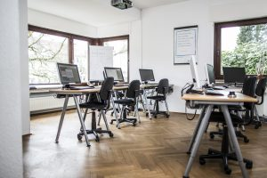 Schulungsraum Lüdenscheid