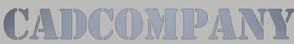 Schablonenschrift Blech 3